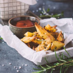 Kitchen-Calling Ofen Wedges