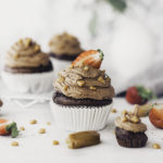 Kitchen-Calling Schoko-Karamell Cupcakes